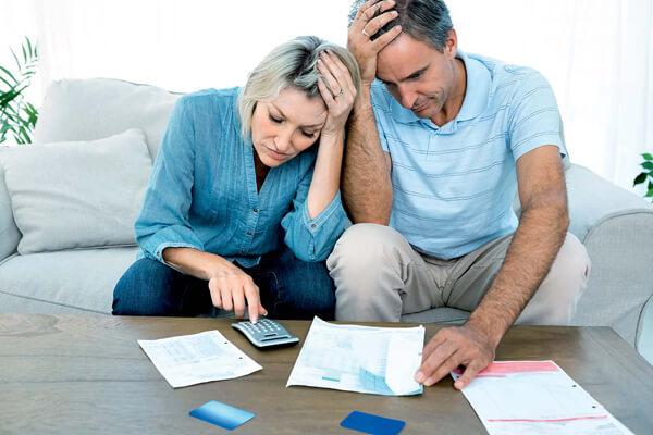 Как не получить отказ в ипотеке
